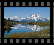 Trip to Grand Tetons, Yellowstone & Mt.Rushmore